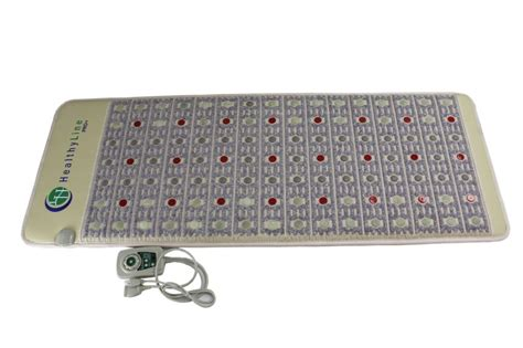 Pulsed Electromagnetic Field Therapy Mat by Healthyline Inframat Pro Taj Mat Pemf Mats Hyperbaric