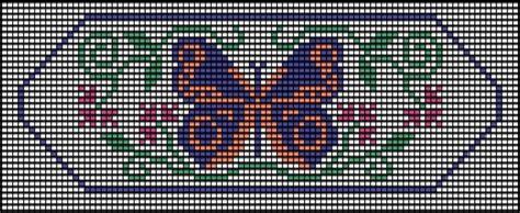 bead weaving patterns for looms butterfly loom beadwork pattern heartbeadwork