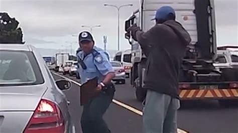cop shoots news cnn