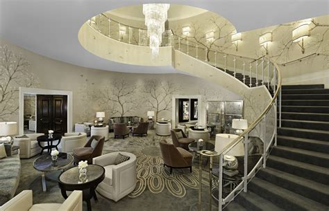 Is Staying At The Luxurious Towers by The Park Tower Knightsbridge S Luxury Transformation