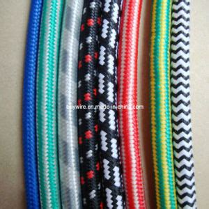 decorative l hs code china decorative cloth covered wire byw china power