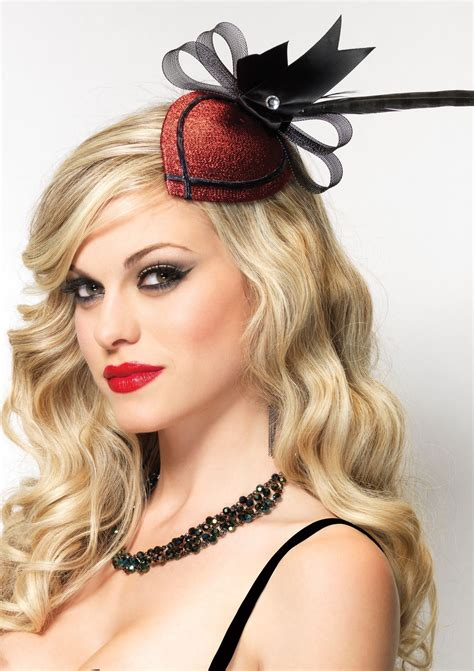 Retro Hair Clip retro lurex fascinator hair clip 14 99 the