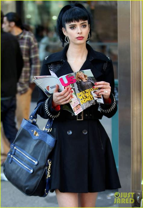 The B In Appartment 23 by Krysten Ritter In Don T Trust The B In Apartment 23 The Modern Duchess