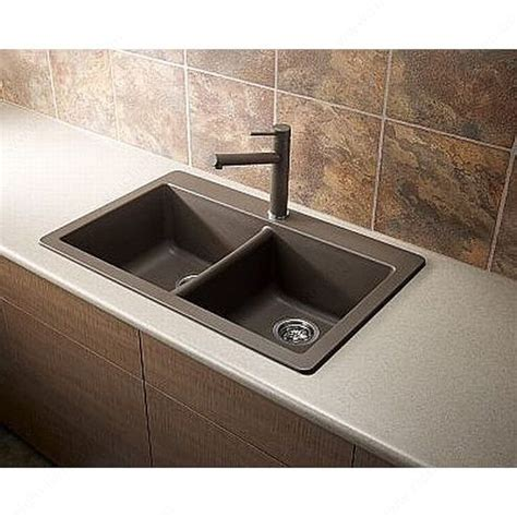 blanco sink horizon silgranit 2 richelieu hardware