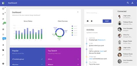 beautiful admin templates 100 free admin template for web applications