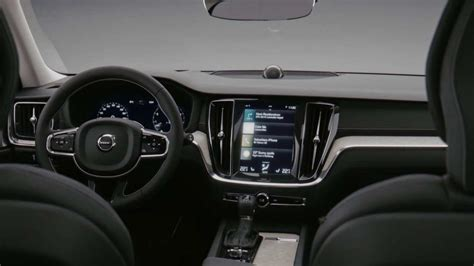 volvo s60 2019 interior volvo s60 2019 interior rating review and price car