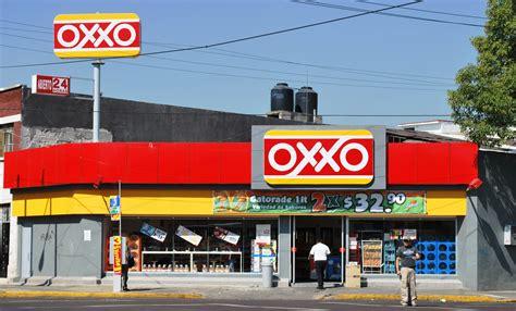 tiendas oxxo gas oxxo