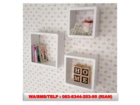 Jual Lemari Buku Dinding 083834425395 jual rak dinding unik harga rak dinding