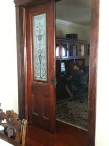 pocket doors found in new jersey fit perfectly pocket