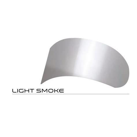 airoh gp500 visor light smoke motorcycle helmets from