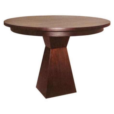 zeta  table medium costa rican furniture