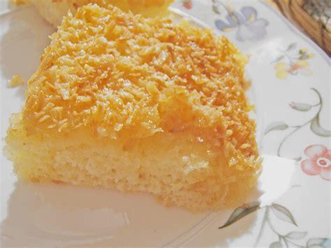 kokosnuss kuchen mit buttermilch kokos buttermilch kuchen rezept mit bild