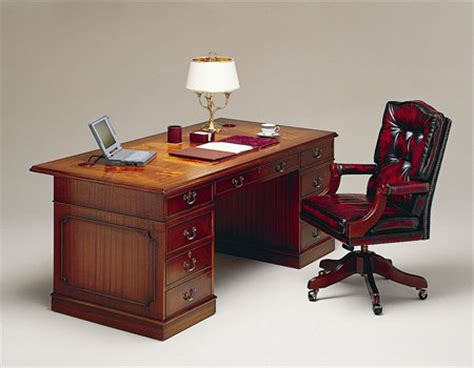 antique style le al executive desks desking space