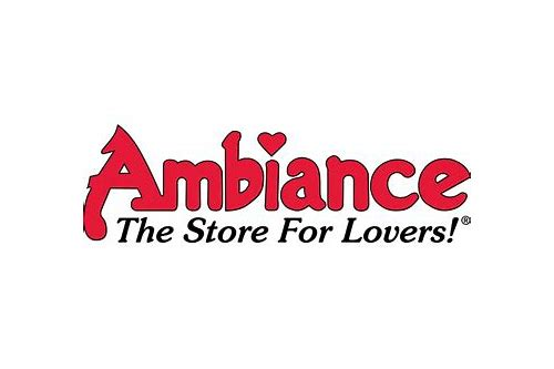 ambiance the store for lovers coupons