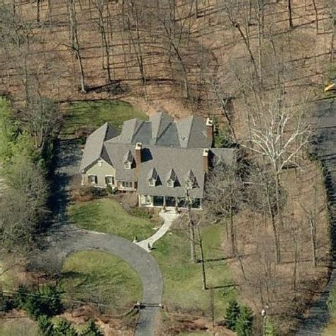 peyton manning house in tennessee peyton manning s house former in indianapolis in bing maps virtual globetrotting