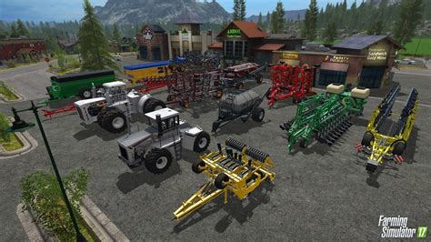 mod game farming simulator second big bud dlc for farming simulator 17 farming