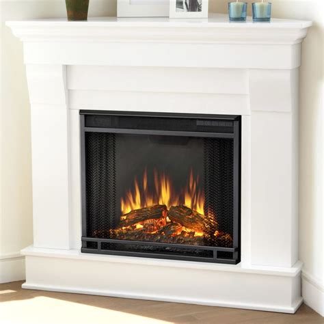 Chateau Fireplaces by 17 Best Ideas About Corner Electric Fireplace On