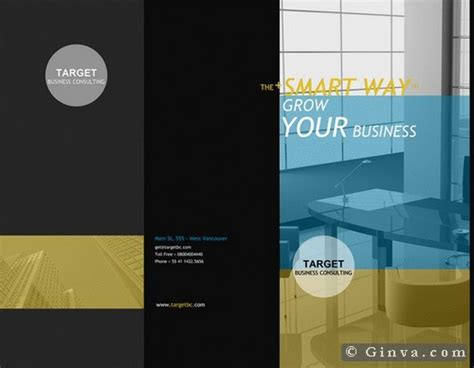 microsoft office brochure templates free microsoft office brochure templates