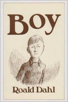the boy books boy book