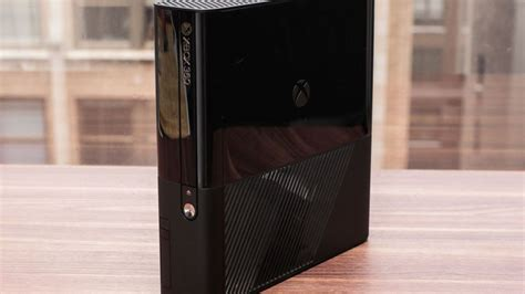 xbox 360 e console xbox 360 e console review new xbox 360 brings nothing new