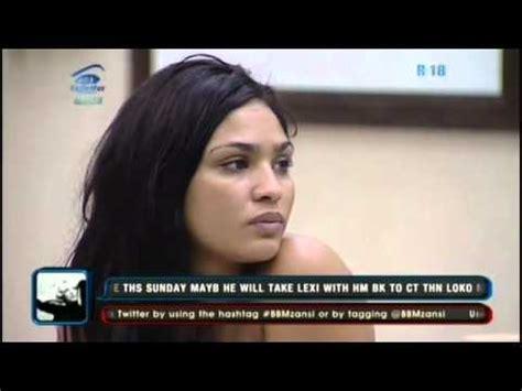 Mandla And Shower Hour by Big Mzansi Boy