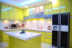 Green Kitchen Design Ideas 15 lovely green kitchen design ideas architecture amp design