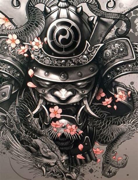 tatuajes japoneses esbelleza