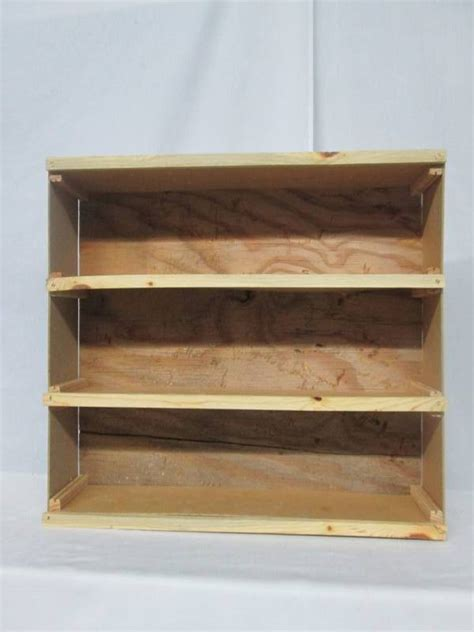 Handmade Shelf - wood handmade shelf wine kits bottles equipment
