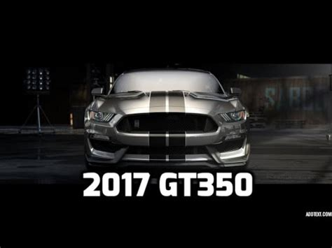 2017 ford mustang gt350 how/where you can buy one! youtube