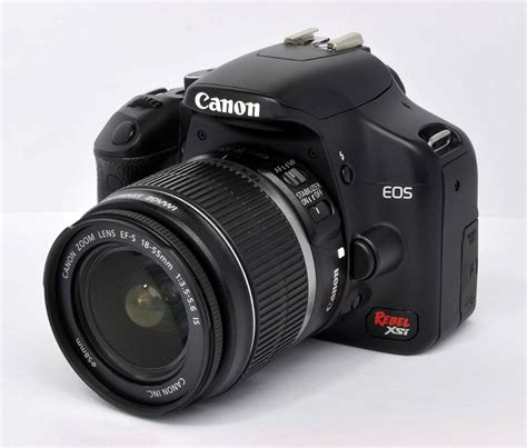 Kamera Canon Rebel Xsi canon eos 450d rebel xsi sharemedoc