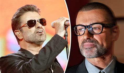 George Michael Could Hiv by George Michael Secretly Donated 163 99k To Aids