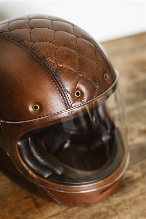 Bell Upholstery by Larson Upholstery Bell Bullitt Custom Sideroist