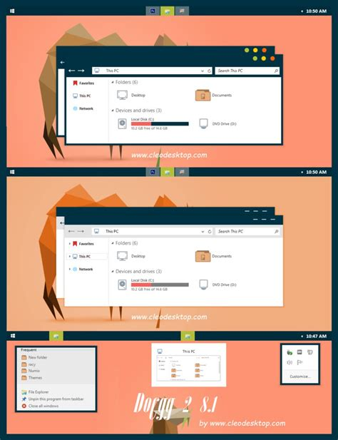 windows 7 themes net desktop docgg 2 theme windows 8 1 by cleodesktop on deviantart
