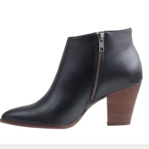 56 j crew shoes jcrew retail leather ankle boots