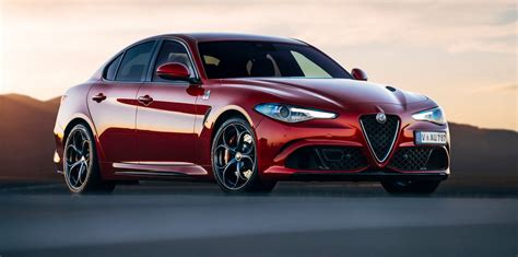 Alfa Romeo Giulia Price by 2017 Alfa Romeo Giulia Pricing And Specs