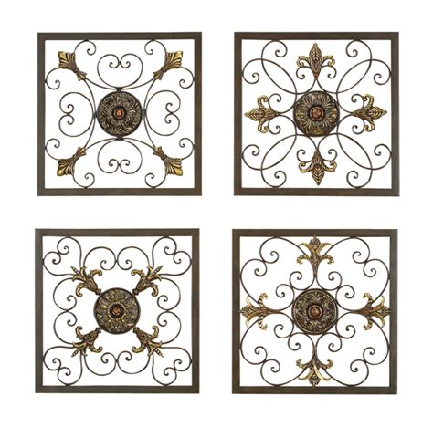 metal wall grilles decor decent and metal wall