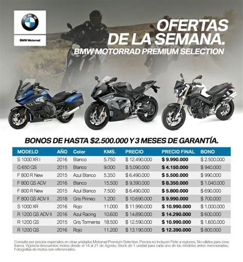 Bmw Motorrad Chile by Bmw Motorrad Chile Posts