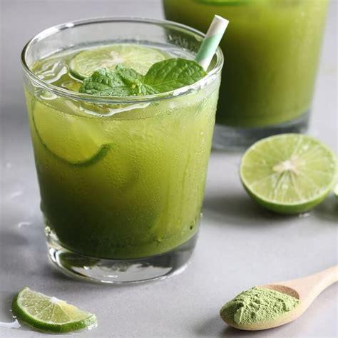 Detox Lemonade Delish by 25 Best Ideas About Green Tea Benefits On