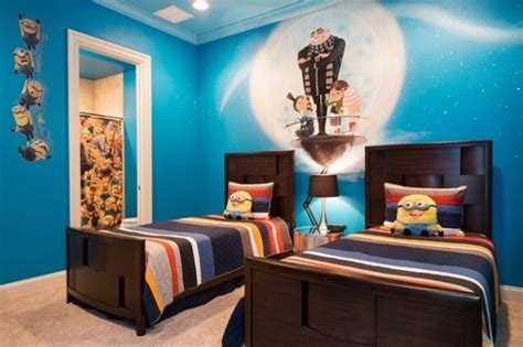 despicable me bedroom 25 interior designs inspired by minions messagenote