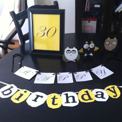 17 best images about 30th on pinterest 30th birthday