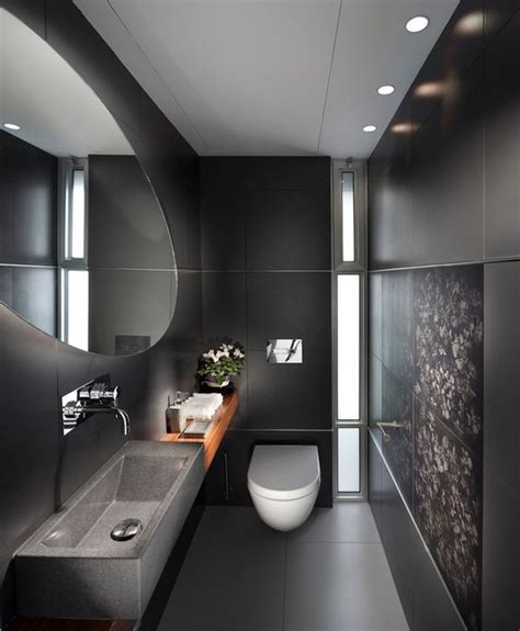 graue farbe badezimmer 50 graue designs