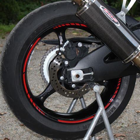 Motorrad Felgenaufkleber Yamaha by Felgenrandaufkleber Gp Style Motorrad