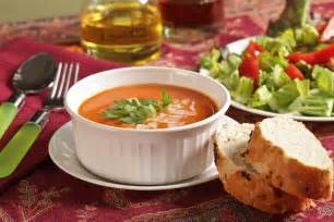 soup and salad sannechristian s