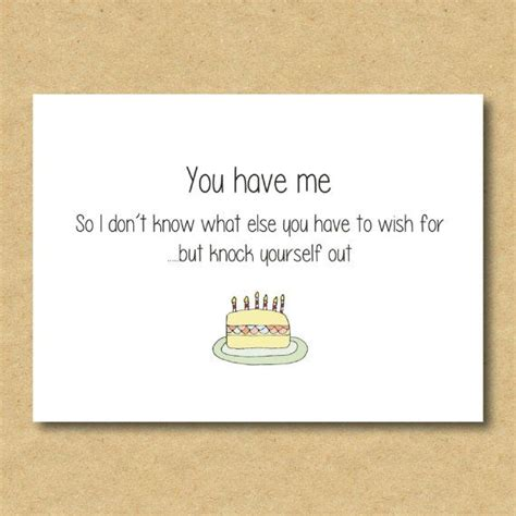 Things To Write On Girlfriends Birthday Card Best 25 Boyfriend Birthday Cards Ideas On Pinterest
