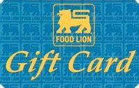 Food Lion Gift Card Balance Check - get the balance of your food lion gift card giftcardbalancenow