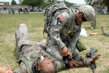 what are army combat medics main duties howstuffworks