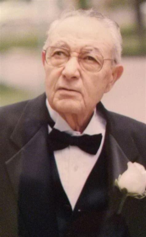 obituary of oto polino frank patti funeral directors