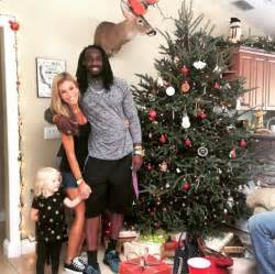 Below are a few more photos of the happy couple welcome to the nfl