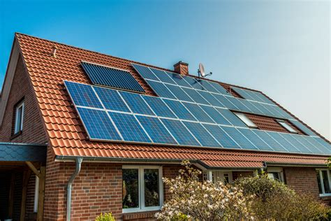 solar power for my home 5 easy ways to save money and energy at home the green optimistic
