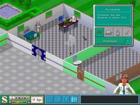 theme hospital windows 7 x64 download gdpc theme hospital auf windows xp vista 7 8